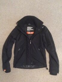 SUPERDRY BLACK LABEL SMALL