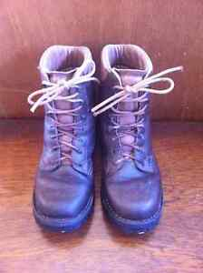 Rossi Eagle Men's Boots Size 10 Drouin Baw Baw Area Preview