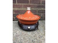 Electric Tagine for up to 8 people
