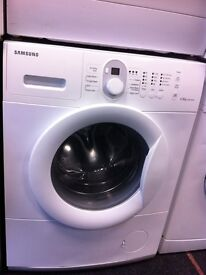 Samsung 6kg washing machine