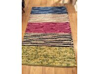 RUG CHUNKY WOOL REDUCED