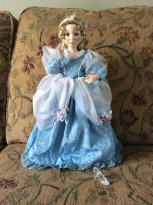 Heroines of the Fairy Tales: ASHTON DRAKE collectible dolls