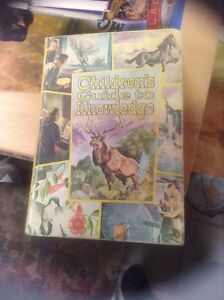 Vintage Children's guide to knowledge London Ontario image 1