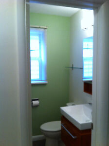 Renovated Spacious Suite Near McPhillips For Rent!