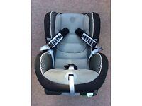Volkswagen ISOFIX child seat - G1 ISOFIX DUO plus 'top-tether'