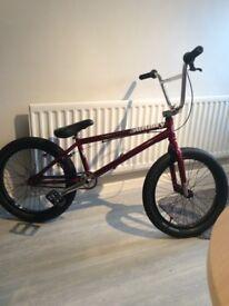 Sunday BMX Erik Elstran Signature model-LIKE NEW RRP £480