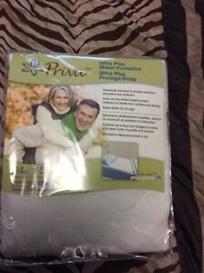 Priva ultra plus sheet protector
