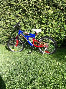"""SuperSycle"" Bike/ Velo /Bicyclette / Bicycle"
