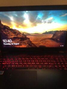 Asus ROG GL5VV2 Gaming Laptop