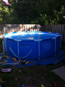 Swimming Pool *NEW PRICE*
