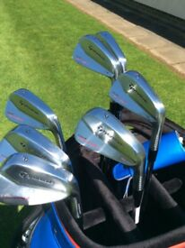 Taylor Made MB irons