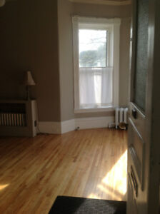 Uptown 1 bedroom apt for rent $650