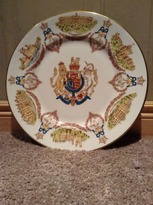 Royal Wedding: Prince Charles and Lady Di Plate -Limited edition Kitchener / Waterloo Kitchener Area image 1