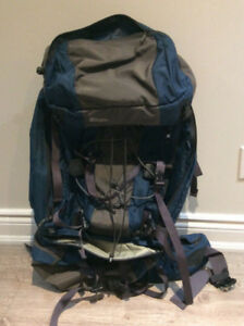 Backpack MEC