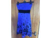 Jane Norman Size 8 evening dress