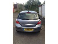 Vauxhall Astra 1.6 twinport