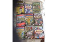 Pc games joblot bundle