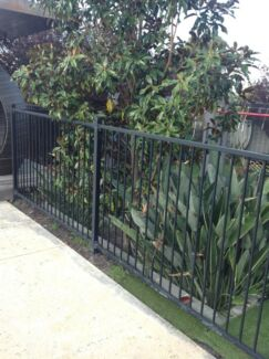 Pool fencing  Willagee Melville Area Preview
