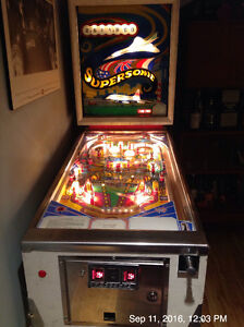 Classic arcade games. London Ontario image 1