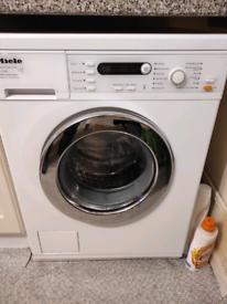 Miele W5740 Washing machine A+++, 7kg load, 8 years old