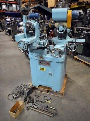 Cincinnati Monoset Cutter And Tool Grinder Inv.40442