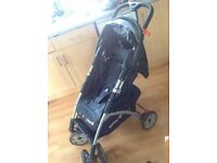 Safety First travel system stroller push chair car seat