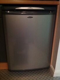 Hotpoint fridge graphite RLS30