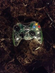Old Xbox controller