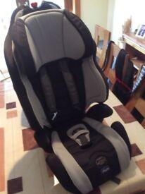 Chicco children's car seat