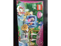Lego Disney Princess Cinderella Complete Kit 6-12