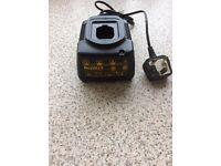Dewalt 18v battery charger (can deliver)
