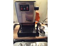 Gaggia Classic Coffee Maker. Stunning condition.