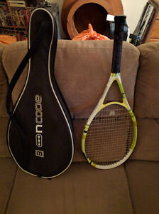 Wilson code lime green Womens Tennis Racket