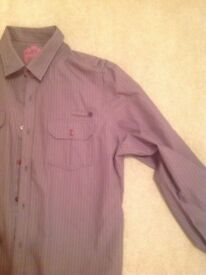 MENS RIVER ISLAND SIZE XL