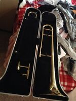 Holton trombone for sale