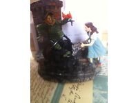 Wizard of oz ornament, frank