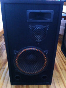 Large speakers for sale! Cambridge Kitchener Area image 3