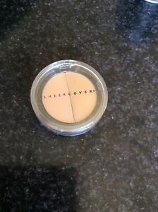 Sheer Cover Brand Concealer Duo