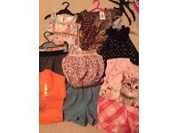 Age 7-8 years Clothes Bundle