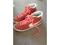 New without box Nike Blazers 5