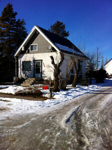Character Home for Sale in Village of Alix
