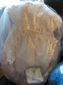 Baptism girls dress w/shoes and hat London Ontario image 1