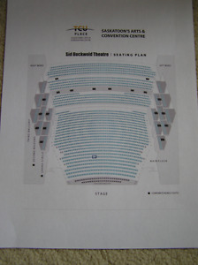 Two Tickets for Frank Mills Concert
