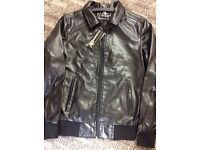 """AC """"MADE IN ITALY"""" men jacket"""