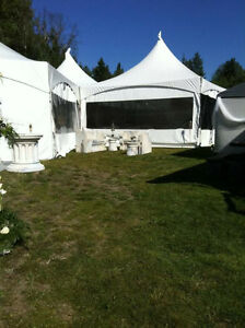 Wedding Tent Packages Prince George British Columbia image 8