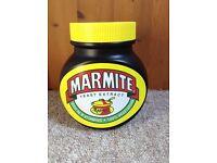 Marmite Money Box // Children's // Gift //