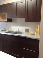 Awesome renovated condo in a quiet complex: $1157