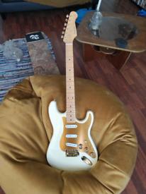 Harley Benton St-62DLX Stratocaster