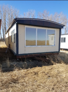 Mobile Home | 🏠 Houses, Townhomes for Sale in Medicine Hat | Kijiji on 1989 fleetwood mobile home, 1988 14 x 66 single wide mobile home, double wide trailer home,