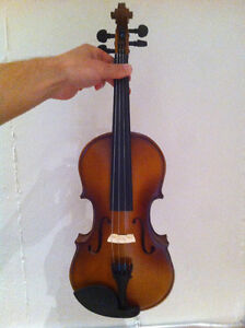 Complete Violin, Accessories and Lessons Package! Kitchener / Waterloo Kitchener Area image 2